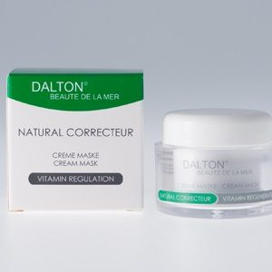 Mặt nạ Mỹ phẩm Dalton Natural Correcteur Cream Mask
