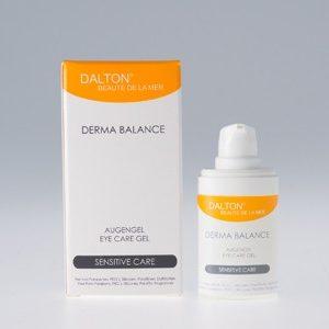 Gel dưỡng da vùng mắt cho da nhạy cảm Dược mỹ phẩm Dalton Derma Balance Eye Gel