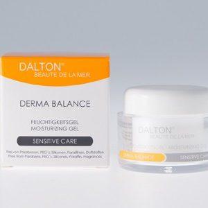 Gel dưỡng cho da nhạy cảm Dược mỹ phẩm Dalton Derma Balance Moisture Gel
