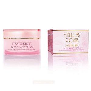 Kem chốngKem chống lão hóa Hyaluronic Yellow Rose- HYALURONIC FACE FIRMING CREAM lão hóa Hyaluronic Yellow Rose- HYALURONIC FACE FIRMING CREAM