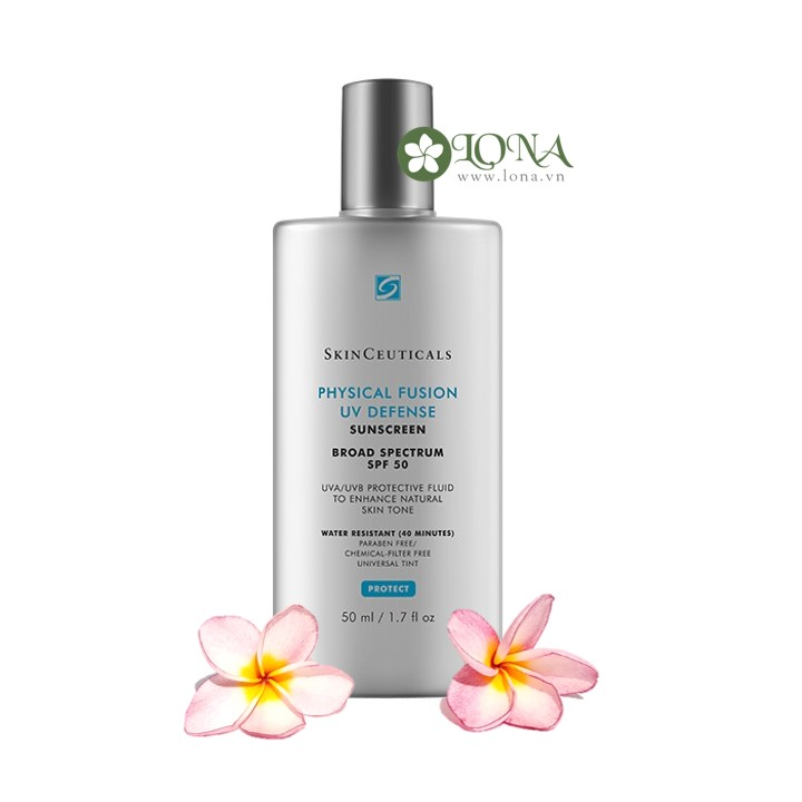 Kem chống nắng SkinCeuticals Physical Fusion UV Defense SPF 50