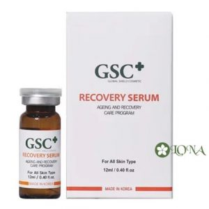 recover serum gsc