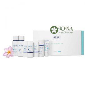 Obagi NuDerm Transformation Kit Norm Dry đặc trị nám cho làn da khô