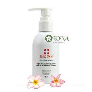 reborncell aqua rich soft lotion
