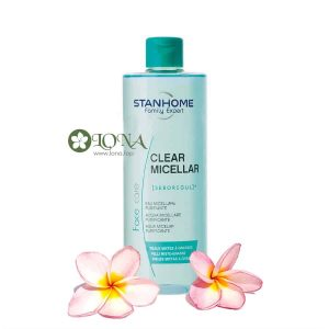 clear micellar stanhome