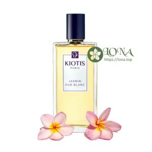 Nước Hoa Jasmin Oud Blanc Kiotis