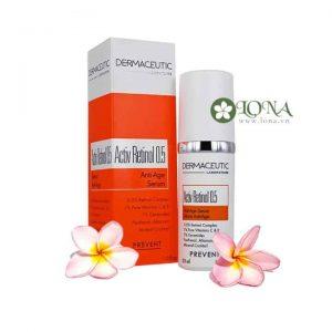 Mỹ phẩm Dermaceutic
