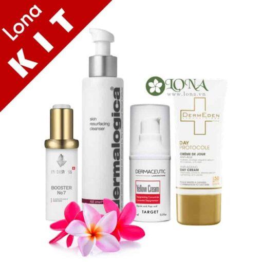 Lona Kit 2 Mela Treatment