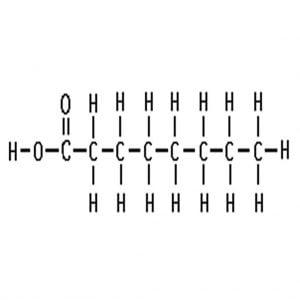Axit caprylic